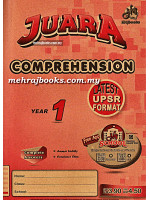 Juara Comprehension Year 1