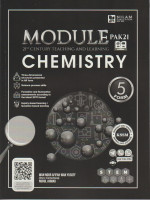 Module Pak21 21st Century Teaching and Learning Chemistry Form 5