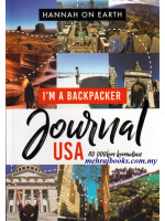 I'm A Backpacker Journal USA