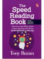 The Speed Reading Book Edisi Bahasa Melayu