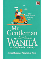Mr. Gentleman dambaan Wanita
