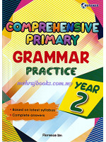 Comprehensive Primary Grammar Practice Year 2