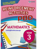 Reinforcement Activities PBD Mathematics Year 3- DLP