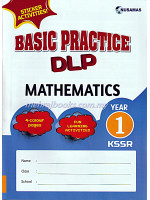 Basic Practice DLP Mathematics Year 1