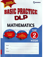 Basic Practice DLP Mathematics Year 2