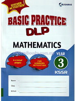 Basic Practice DLP Mathematics Year 3