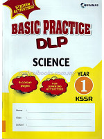 Basic Practice DLP Science Year 1