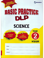 Basic Practice DLP Science Year 2