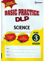 Basic Practice DLP Science Year 3