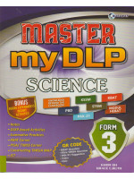 Master my DLP Science Form 3