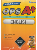 Ops A+ English Form 2