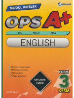 Ops A+ English Form 3