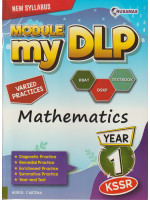 Module my DLP  Mathematics Year 1
