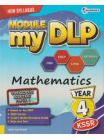 Module my DLP  Mathematics Year 4