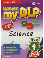 Module my DLP  Science Year 1