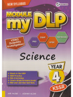 Module my DLP  Science Year 4