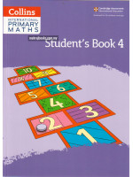 Collins International Primary Maths Student's Book 4