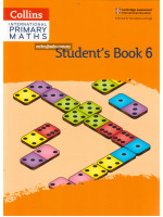 Collins International Primary Maths Student's Book 6
