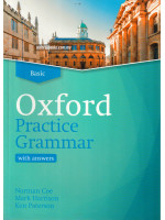 Oxford Practice Grammar With Answers [Basic]