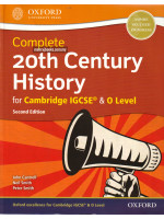 Complete 20th Century History for Cambridge IGCSE® & O Level Second Edition