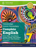 Cambridge Lower Secondary Complete English 7 (Second Edition)