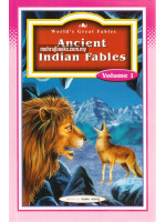 Ancient Indian Fables Volume 1