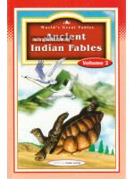 Ancient Indian Fables Volume 2