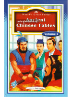Ancient Chinese Fables Volume 2