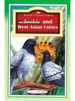 Arabic and West Asian Fables