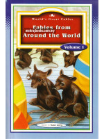 Fables from Around the World Volume 1