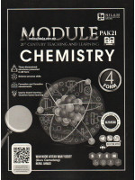Module Pak21 21st Century Teaching and Learning Chemistry Form 4-Bilingual