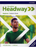 5th Edition Headway Beginner Student's Book