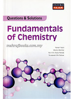 Questions & Solutions Fundamentals of Chemistry