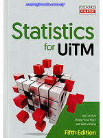 Statistic For UiTM Fifth Edition