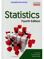 Statistics Fourth Edition