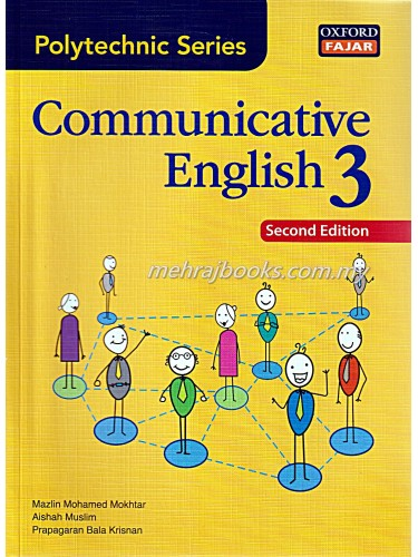 Polytechnic Series Communicative English 3 Second Edition