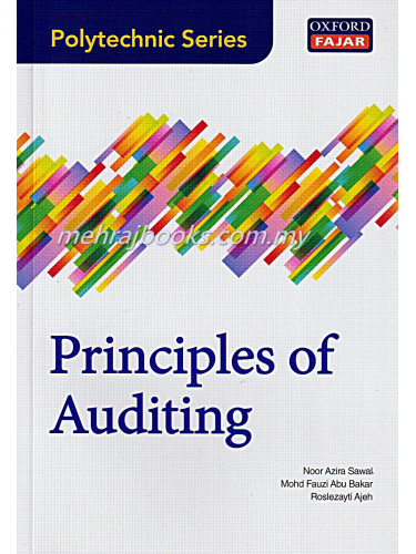 Polytechnic Series Principles of Auditing
