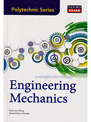 Polytechnic Series Engineering Mechanics