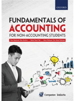 Fundamentals of Accounting for Non-accounting Students