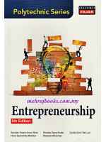 Polytechnic Series Entrepreneurship 5th Edition