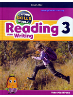 Oxford Skills World Reading With Writing 3