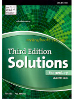 Third Edition Solutions Elementary Student's Book