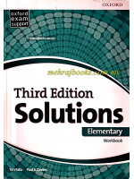 Third Edition Solutions Elementary Workbook