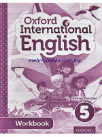 Oxford International English Workbook 5
