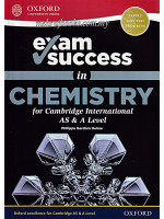 Exam Success in Chemistry for Cambridge International AS & A Level