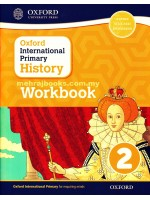 Oxford International Primary History Workbook 2