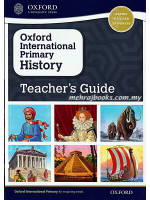 Oxford International Primary History Teacher's Guide