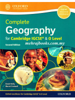 Complete Geography for Cambridge IGCSE & O Level - Second Edition