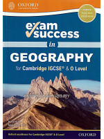 Exam Success in Geography for Cambridge IGCSE & O Level