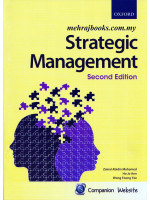 Strategic Management Second Edition